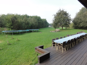 pension accommodatie tuin 052
